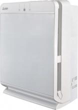 MITSUBISHI MA-E85R-E Purificatore dAria Filtro HEPA Portata 60 mq 86W Bianco