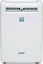 MITSUBISHI Deumidificatore 14l24h Tanica 3 Litri 295 Watt Bianco - MJE14EGS1