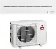 MITSUBISHI MSZ-AP25VG + MUZ-AP25VG Climatizzatore Inverter 9000 Btu Condizionatore MSZ-AP25VG Serie Plus