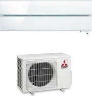 MITSUBISHI MSZ-LN25VGV + MUZ-LN25VG Climatizzatore Inverter 9000 Btu MSZ-LN25VGV Kirigamine Style