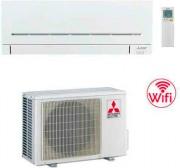 MITSUBISHI MSZ-AP25VG-K + MUZ-AP25VG Climatizzatore Inverter 9000 Btu Condizionatore R32 MSZ-AP25VGK