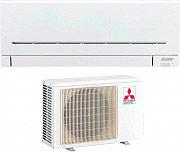 MITSUBISHI MSZ-AP25VG+MSZ-AP35VG+MXZ-2F42VF Condizionatore Dual Split Inverter 9+12 Btu MSZ-AP25+35VG+MXZ-2F42VF