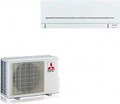 MITSUBISHI Climatizzatore Inverter 9000 Btu Condizionatore Pompa Calore WiFi MSZ -AP