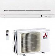 MITSUBISHI Climatizzatore Inverter 12000 Btu Condizionatore Pompa Calore MSZAP35VG