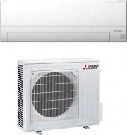 MITSUBISHI MSZ-BT25VG+MUZ-BT25VG Climatizzatore Inverter 9000 Btu Condizionatore Gas R32 MSZBT25VG