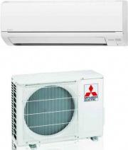 MITSUBISHI MSZ-DM25VA + MUZ-DM25VA Climatizzatore Inverter 9000 Btu Condizionatore Pompa di Calore MSZ-DM25VA