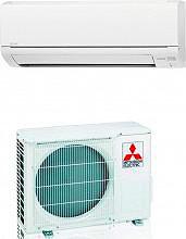 MITSUBISHI Climatizzatore Inverter 9000 Btu Condizionatore Pompa di Calore MSZ-DM25VA