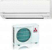 MITSUBISHI Condizionatore Inverter 12000 Btu Climatizzatore Pompa Calore MSZ-DM35VA