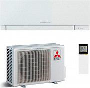 MITSUBISHI Kirigamine Condizionatore Inverter 9000 Btu Climatizzatore MSZ-EF25VE2W