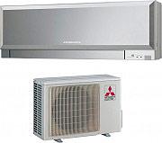 MITSUBISHI Kirigamine Condizionatore Inverter 9000 Btu Climatizzatore MSZ-EF25VES