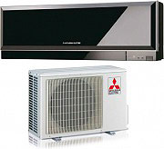 MITSUBISHI Climatizzatore Inverter 12000Btu Condizionatore Kirigamine MSZ-EF35VE2B-E1