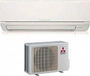 MITSUBISHI Climatizzatore Inverter 9000 Btu Condizionatore Pompa di Calore MSZ-HJ25VA