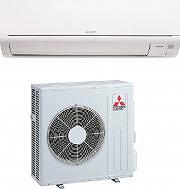 MITSUBISHI MSZ-HJ60VA + MUZ-HJ60VA Climatizzatore Inverter 20000 Btu Condizionatore Pompa Calore MSZ-HJ60VA