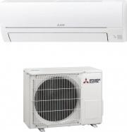 MITSUBISHI MSZ-HR25VF-E1 + MUZ-HR25VF-E1 Condizionatore 9000 Btu Climatizzatore A++A+ P.Calore MSZMUZ-HR25VF