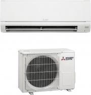 MITSUBISHI MSZ-HR25VF + MUZ-HR25VF Climatizzatore Inverter 9000 Btu Condizionatore R32 KITMSZHR25VF