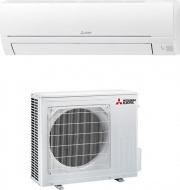 MITSUBISHI MSZ-HR50VF + MUZ-HR50VF Climatizzatore Inverter 18000 Btu Condizionatore R32 MSZ-HR50VF Smart