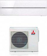 MITSUBISHI Condizionatore Inverter 9000 Btu Climatizzatore Pompa di Calore MSZ-LN25VG