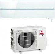 MITSUBISHI MSZ-LN35VGV + MUZ-LN35VG Climatizzatore Inverter 12000 Btu MSZ-LN35VGV Kirigamine Style