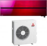 MITSUBISHI MSZ-LN50VGR + MUZ-LN50VG Climatizzatore Inverter 18000 Btu MSZ-LN50VGR Kirigamine Style