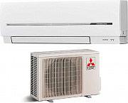MITSUBISHI Condizionatore Inverter 12000 Btu Climatizzatore Pompa Calore MSZ-SF35VE