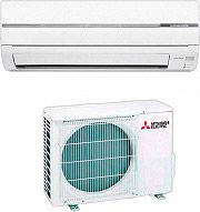 MITSUBISHI Condizionatore Inverter 9000 Btu Climatizzatore Pompa Calore MSZ-WN25VA-E1