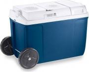 MOBICOOL MT38W Mini Frigo Portatile Frigo Elettrico 37 litri 12230V Blu Mobicool