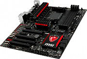 MSI Scheda Madre Socket AM3+ AMD 970 ATX970 GAMING