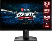 MSI 9S6-3BA37T-002 Monitor PC Full HD Pollici 1920 x 1080 HDMI DisplayPort