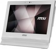 MSI 9S6-A61812-019 PC All in One Celeron SSD 256 Gb Ram 4 Gb FreeDos PRO 16T 10M-002XEU