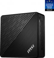 MSI 9S6-B18311-032 PC Desktop i7 SSD 256 Gb Ram 8 Gb Windows 10 Pro