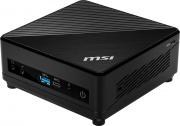 MSI 9S6-B18311-061 Cubi 5 10M SSD Nero Windows 10 Pro CUBI 5 10M-061EU