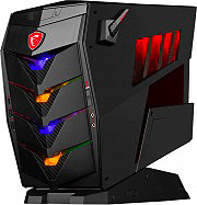 MSI 9S6-B91811-013CS Pc Desktop Intel i7 Ram 8 GB HD+SSD 2256 Gb Geforce (6gb) 8RC-013EU Aegis 3