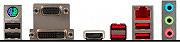 MSI A320M BAZOOKA Scheda madre micro ATX Socket AM4 per Ryzen DDR4 max 64gb HDMI