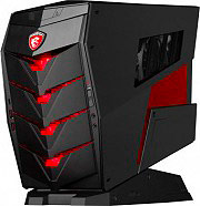 MSI Pc Desktop Intel Core i7 Ram 8GB 1TB SSD 128GB Windows 10 AEGIS-002EU