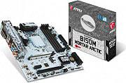 MSI Scheda Madre Socket LGA 1151 Intel B150 Micro ATX VGA MORTAR ARCTIC