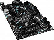 MSI B250 GAMING M3 Scheda Madre Socket H4 Intel i7i5i3 4 2 x B250 PC MATE 7A72-003R
