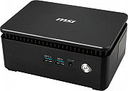 MSI CUBI 3 SLNT S-026BEU Mini Pc Intel Core i5 No HD No Ram