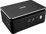 MSI CUBI 3 S-005BEU PC Desktop Intel i3 Mini NO RAM NO HDD Wifi LAN USB HDMI  S-005BEU CUBI 3