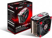 MSI E32-0801920-A87 Ventola Refrigeratore ø 12 cm  Core Frozr L