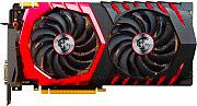 MSI Scheda Video 8 GB GDDR5X 256 bit V336-060R Nvidia GeForce GTX 1080 GAMING X