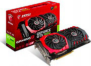 MSI Scheda Video 3 GB GDDR5 Pci Express HDMI 1060 GAMING X 3G GeForce GTX 1060
