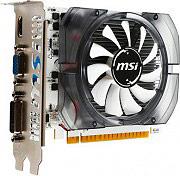 MSI Scheda Video 4 GB DDR3 Pci Express DVI-I VGA (v2) N730-4GD3V2 GeForce GT 730