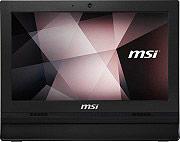 "MSI PRO 16T 7M-023XEU Pc Desktop All in One 15.6"" HD Intel 3865U 4 GB HD 500 Gb FreeDos 7M-023XEU"