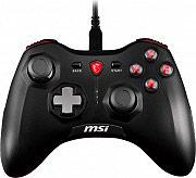 MSI S10-0400010-EC4 Joystick Gamepad Usb PCAndroid 2 mt Nero  GC20