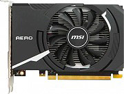 MSI V809-2492R Scheda Video 2 GB GDDR5 64 bit Pci-E DVIHDMI GeForce GT 1030 AERO ITX 2G OC