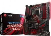 MSI Z390 GAMING PLUS Scheda Madre 1151 ATX Intel Z390 DDR4-SDRAM -B51-001R MPG Z390
