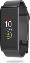 MYKRONOZ MYKFIT4BK Smartwatch Android iOS Orologio fitness Contacalorie  ZeFit4