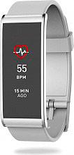 MYKRONOZ ZEFIT4HRWS Smartwatch Android iOS Orologio fitness Cardio Contacalorie ZeFit4 HRWS
