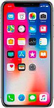 Macally TEMPX Pellicola Protettiva Vetro Temperato per Apple iPhone X 9H