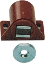 Maco 620640 Magnetico Regolabile 640 Col.Marrone Pezzi 100